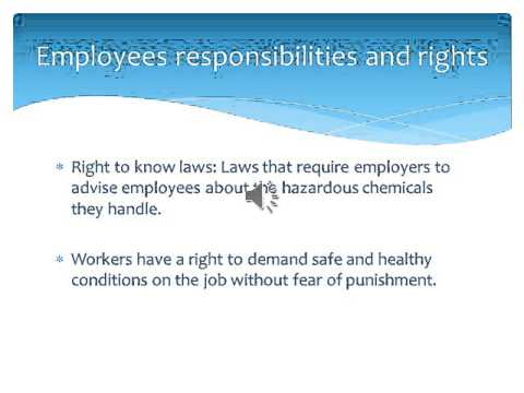 Chapter 12 Promoting Safety and Health