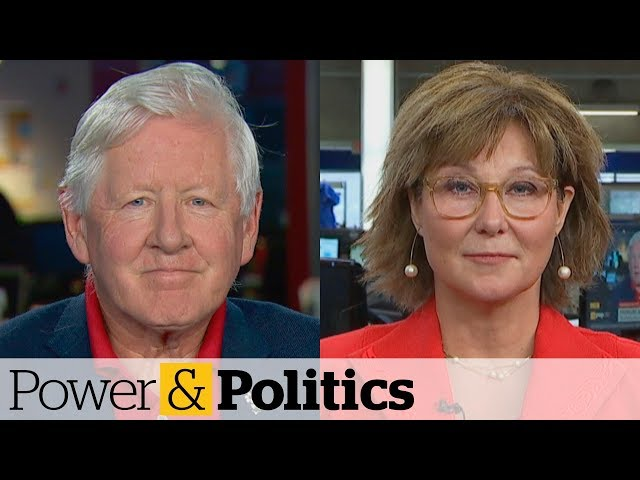 Most premiers staying out of federal election | Power & Politics