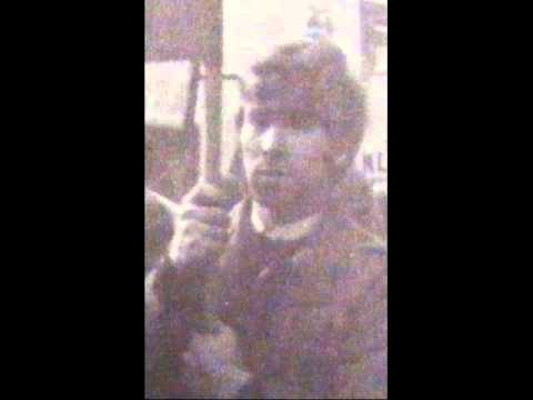 Frank Keane Socialist Republican.