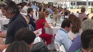 PIAZZA DI SIENA 2017 Piccolo Gp Barrage DE LUCA