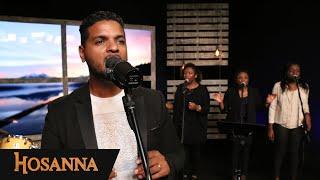 Hosanna Music - Serre-moi dans tes bras / Pour la durée des temps