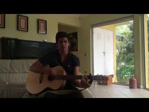 Hard Sun (Eddie Vedder) Acoustic Cover