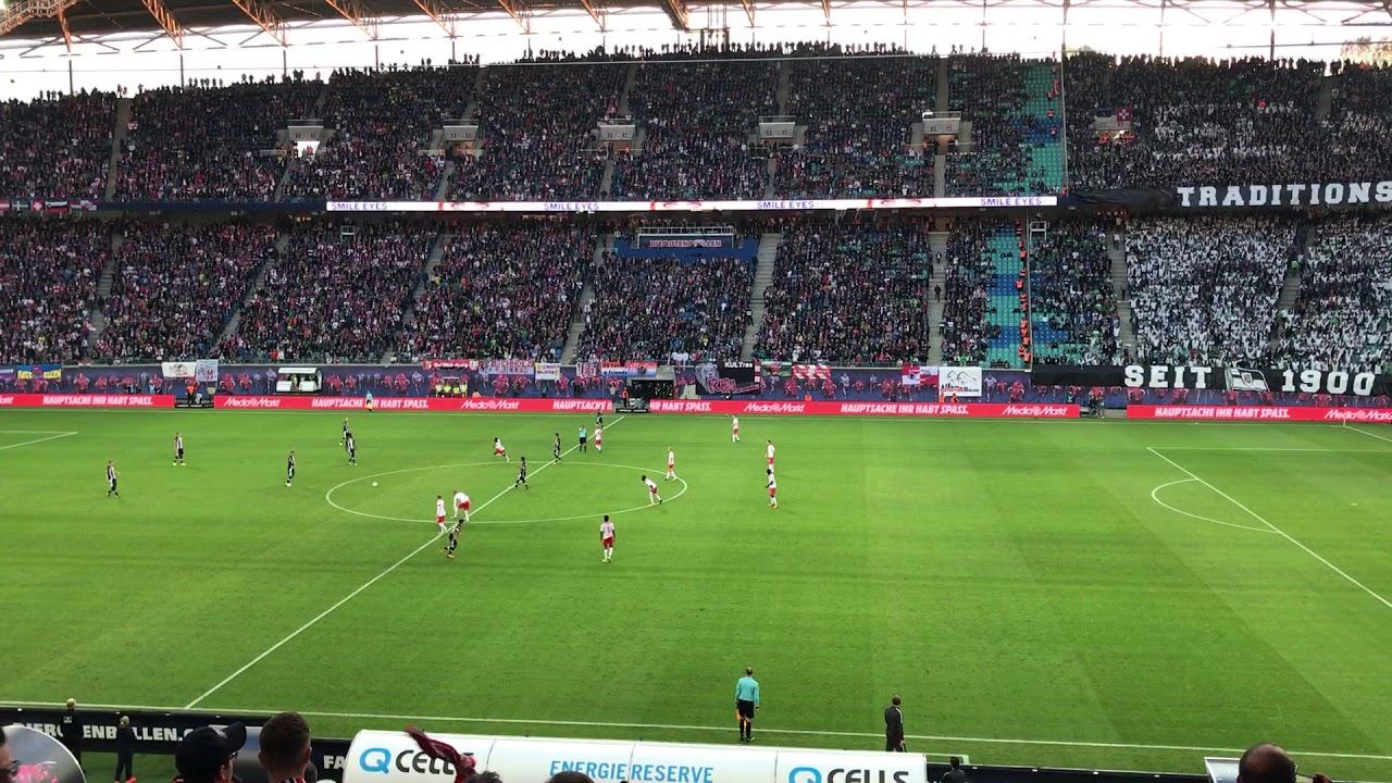 Rb Leipzig Spielstand