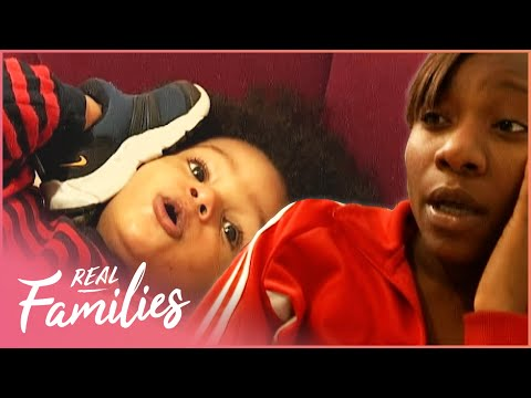 Parents Pushed To Breaking Point by Misbehaving Children | The House of Tiny Tearaways
