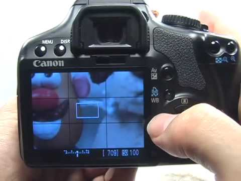Canon XSi/450D: Product Photography
