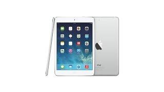 iPad Mini 2 Review#YouTubersOfTheMonth