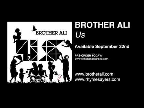Brother Ali - Fresh Air