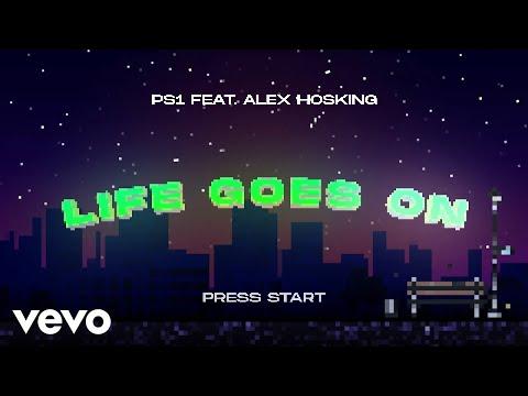 PS1 - Life Goes On mp3 letöltés
