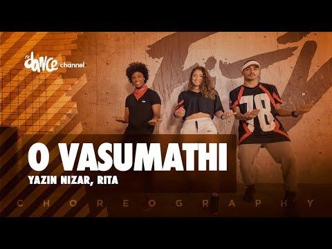 O Vasumathi Choreography | Bharat Ane Nenu | Mahesh Babu, Kiara Advani, Devi Sri Prasad | FitDance