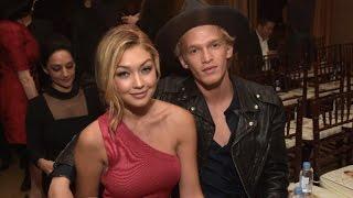 Cody Simpson Breaks Silence on Ex Gigi Hadid's Relationship with Zayn Malik
