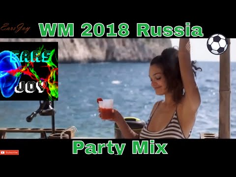 Maroon 5 - Payphone (Brynny Bootleg) Ears Joy bounce WM 2018 Russia Party Mix