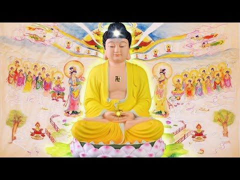 Ngày Rằm Mồng 1 Nghe Kinh Phật Này Để Luôn Gặp May Mắn Bình An