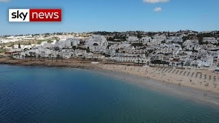 Madeleine Mccann: Praia Da Luz Will 'not Easily Emerge From The Shadow Of Her Disappearance'