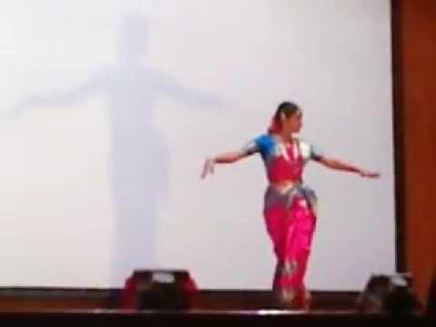 Mekhala performance in HCU sukoon 2012