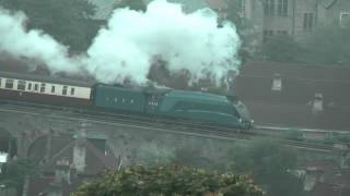 'Torbay Express' 4464 Bittern 140914 (Part 1)