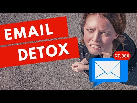 How to Clean Out Your Email Inbox