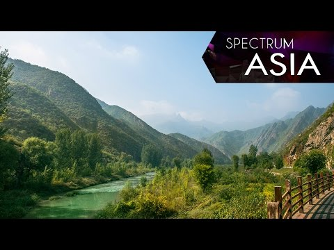 Spectrum Asia - Thicker Than Water 02/07/2016 | CCTV