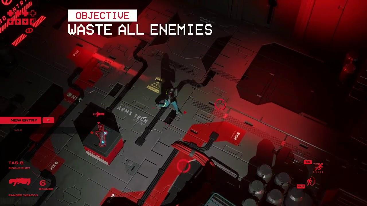JadziaDX - Alpha Eleven (Gaming Music)