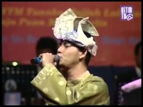 Joget Kenangan Manis - Haziq Af & Aremeer Sofaz @ Konsert Sireh Pulang Ke Gagang 2008