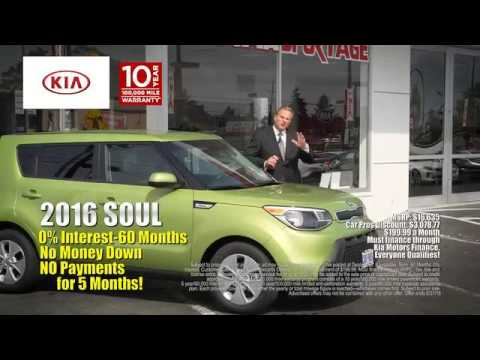 Car Pros Kia Tacoma New Soul