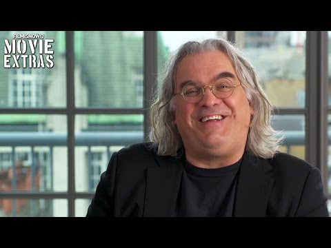 Jason Bourne | On-set with Paul Greengrass 'Director' [Interview]