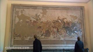видео Национальный археологический музей в Неаполе