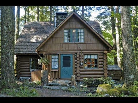 Planos de casas de campo de madera youtube - Planos de casas rusticas ...