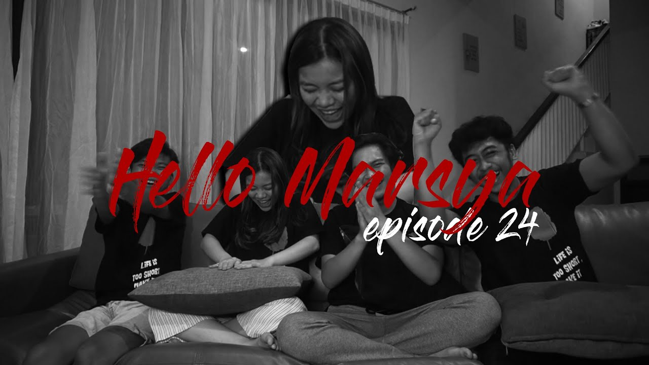 Download Hello Marsya Eps. 24 : Kembalinya Marsya
