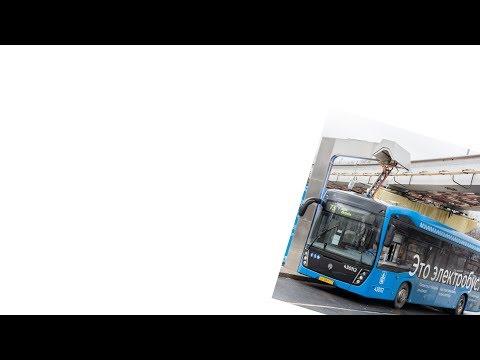 Электробусы - в Рязань? Маленькая новость, а вопросов - куча