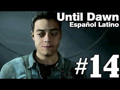 UNTIL DAWN Español Latino | ¿JOHS EL ASESINO? | Walkthrough / Let's Play Parte 14 | HD 1080p