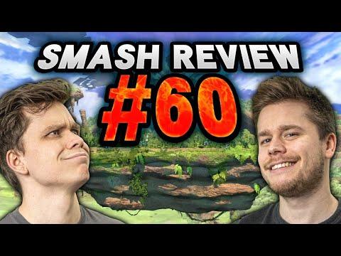 Smash Review #60 LIVE!