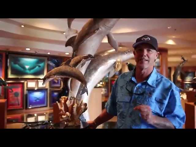 Wyland Galleries of Florida Welcome Video