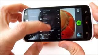 lenovo S820 - стильный и мощный смартфон с 4,7