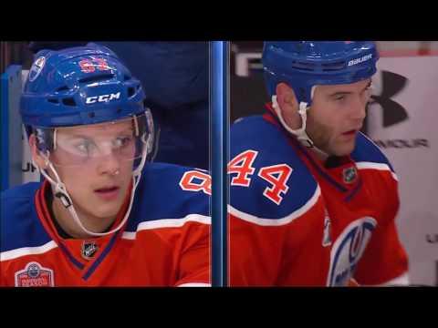 Zack Kassian has game of his life in Oilers' win over San Jose
