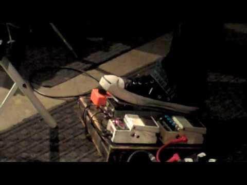 Matt Mayhall Trio - Tim Young original composition!