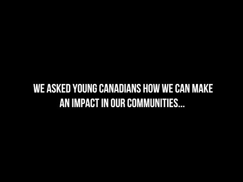 How Can YOU Make An Impact In Our Communities?