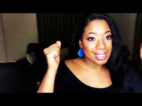 Royda Urey Interview w/ Women Shaping Africa [2]