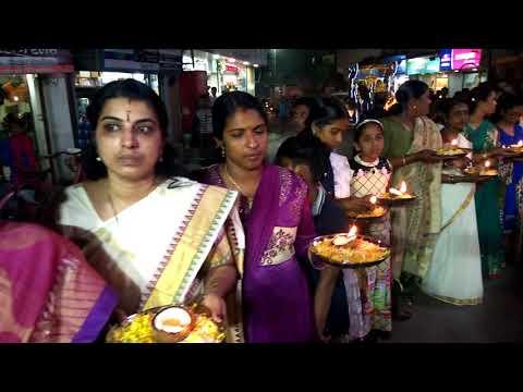 SHREE AYYAPPA CULTURAL ASSICIATION URAN NAVI MUMBAI