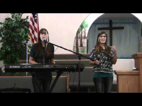 It is Well - The Thomas Sisters (Immerse 2012, group)