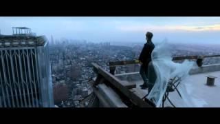 Прогулка, трейлер фильма 2015