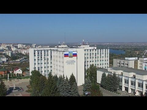 БГТУ имени В. Г. Шухова