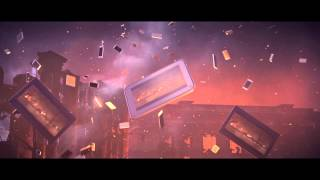World of Tanks Gamescom trailer