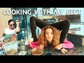 CONTORTION COOKING