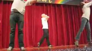 Numa Numa ei Dance in China