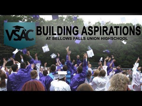 Building Aspirations at Bellows Falls Union High School