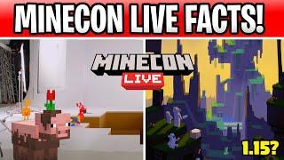 Video-Search for minecon