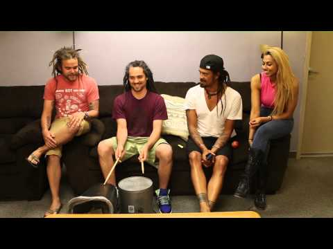 The Freestyle Sessions - Episode 5 - feat Trevor Young and Byrd (of Soja) and Sonna Rele