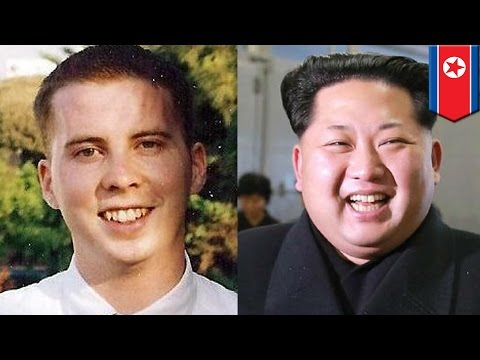 North Korea abductions: Missing Mormon missionary taken to Pyongyang to teach Kim Jong Un - TomoNews