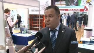 В Якутске открылась  профессиональная выставка ''Стройиндустрия Севера. Энергетика. ЖКХ''