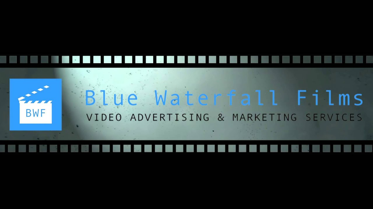 Blue Waterfall Films is Here